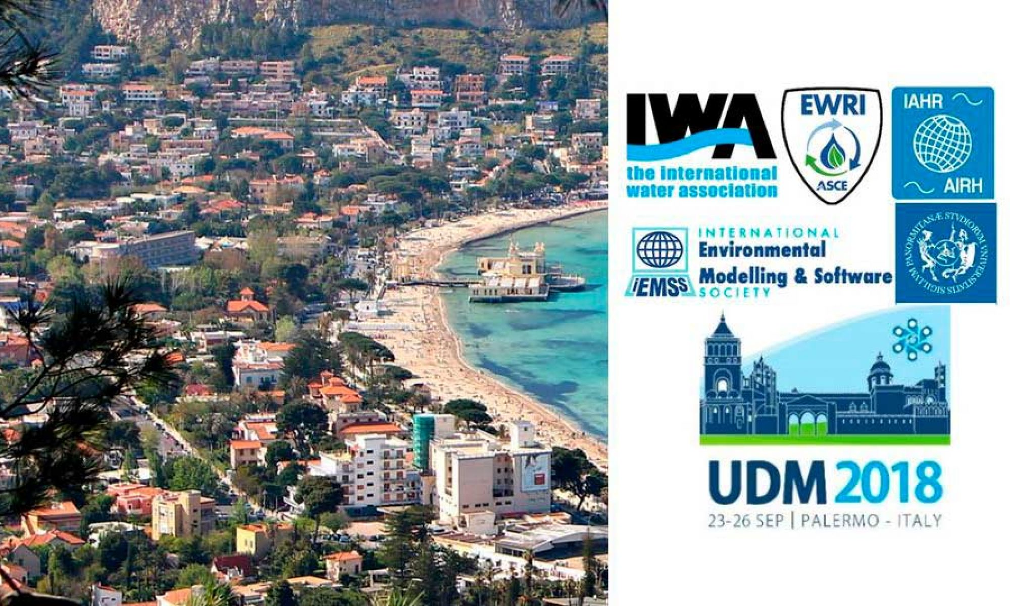 International conference on Urban drainage modeling (UDM )